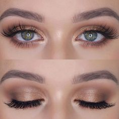 Natural Eye Makeup Ideas picture 1