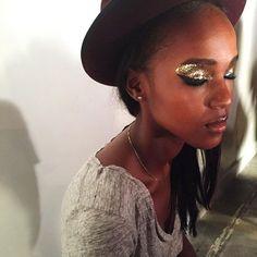 Best Beauty Instagram New York Fashion Week Spring 2016
