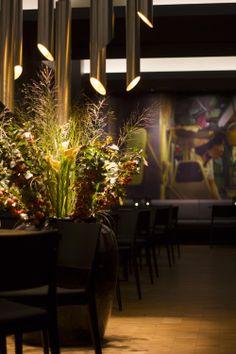 Goodtime - by ett la benn / 2013 / ettlabenn.com  // asian restaurant in Berlin