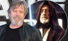 Mark Hamill reveals beard he had to grow for new Star Wars film