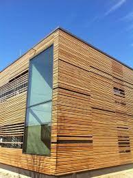 Die 17 Besten Bilder Von Holzfassade Wood Facade Architecture