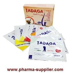 Tadaga Oral Jelly (Tadalafil) | Erectile Dysfunction | Scoop.it