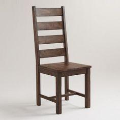 Garner Dining Chairs, Set of 2 | World Market