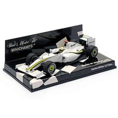 【MINICHAMPS/ミニチャンプス】1/43 ブラウン GP F1チーム ショーカー 2009 J.バトン ミニチャンプス http://www.amazon.co.jp/dp/B002EHCKY6/ref=cm_sw_r_pi_dp_RAG4ub07ZP1M7