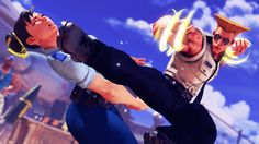 SFV Guile - How to keep out everyone http://bountyhunts.blogspot.com/2016/06/sfv-guile-how-to-keep-out-everyone.html
