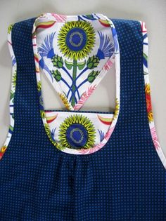 Can't have too many aprons from etsy's LoftyLady.