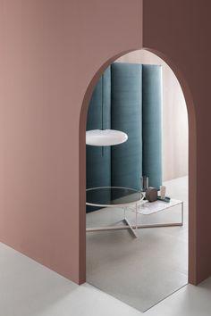 Tim Rundle reinterprets furniture design archetypes for SP01 collection