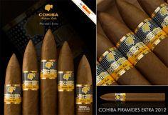 La Casa del Habano London - Behike Cigars - BHK - Havana Cigars- Vintage Cuban Cigars - Rare Cuban Cigars - Elie Bleu - Cigar Shop London - Humidors