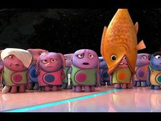 awesome Home Official Trailer #1 (2014) Steve Martin, Animation HD Check more at http://www.matchdayfootball.com/home-official-trailer-1-2014-steve-martin-animation-hd/
