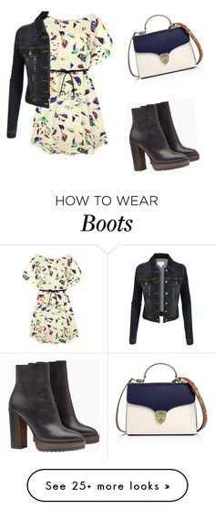 """""""Untitled #445"""" by zerinac931 on Polyvore featuring Brunello Cucinelli, LE3NO and Aspinal of London"""