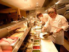 James Beard Award-winning Chef Jennifer Jasinski dishes on her favorite restaurants in Denver, including New Saigon, Spuntino, Patzcuaro, and Colt & Gray.