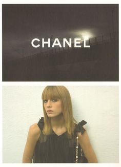 Chanel 2001 RTW- Karl Lagerfeld