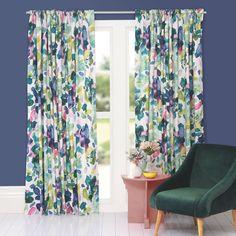 Palette Curtains