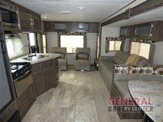 New 2017 Coachmen RV Apex Ultra-Lite 279RLSS Travel Trailer at General RV | Dover, FL | #143230