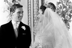 Princess Margaret and antony armstrong jones | The Princess Margaret and Antony Armstrong-Jones ...