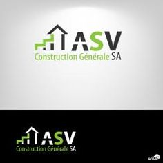 Logo design for a construction company