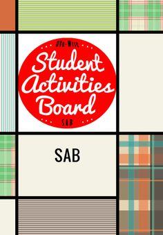 UVa-Wise's Student Activities Board