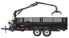 Cargo Trailer Camper, Dump Trailers, Cargo Trailers, Excavation Equipment, Truck Tools, Toys For Boys, Boy Toys, Firewood, Short Cuts