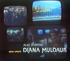 """Diana Muldaur in """"Fitz and Bones"""" (1982)"""