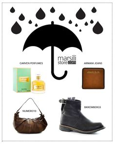 Primi giorni di pioggia @ #MarsiliStore: non perdere i nostri ULTIMI SALDI!! http://www.marsilistore.it/ #outfit #madeinitaly #fashion #saldi #shoppingonline #iloveshopping
