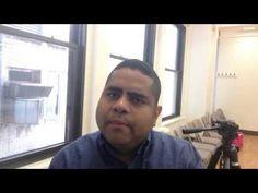 Edwin Lugo #58 NY SAGAFTRA board