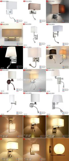 The hotel projec stainless steel Will not rust frabic shade wall lamp E27 with led reading light for Hotel guest rooms MW17010, View steel frabic shade light , Beacon Product Details from Zhongshan Henglan Beacon Lighting Factory on Alibaba.com