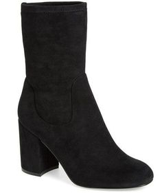 99 Best Christmas Gifts for Mom in 2017 | Jacy Stretch Sock Bootie