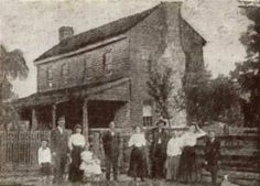 This real Georgia ghost story is called the Surrency Ghosts. The ghost story gets its title from its setting in the town of Surrency, GA and from the family involved of whom the town was named after.