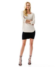 Thin knitted sweater available in many colors | Gina Tricot New Arrivals | www.ginatricot.com | #ginatricot