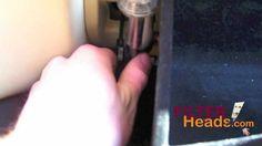 Cabin air filter replacement- Hyundai Genesis