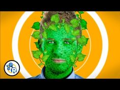 Reactions explained how the human body would be different if it could photosynthesize like a plant. The video also explains how photosynthesis works, and Science Curriculum, Life Science, Cell Respiration, Science Videos, Bad Life, Different Plants, Plant Growth, Photosynthesis, Children's Literature