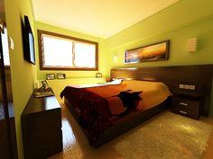 Diseño, modelado y renderizado de una habitación.