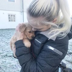 Hannah Norfleet (@h.norfleet) • Instagram photos and videos Puppy Love, Puppies, Photo And Video, Videos, Dogs, Christmas, Photos, Animals, Beauty