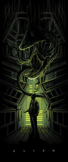 """We Don't Know If It's Intelligent"" - Dan Mumford"