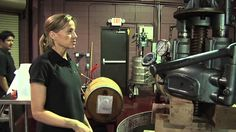 Nothing feels as satisfying and authentic as making your first batch of wine from fresh wine grapes. Watch first time winemakers, Dorothy and Mark Saewert collect the free run from their Chilean Pinot Noir must, add the press juice to their barrel, discuss their developing wine and prepare their barrel for secondary fermentation as they complete the second step of their winemaking journey - The Press - at Grape Finale Hands-on Winery in Flemington, NJ. 908-237-0302; www.GrapeFinale.com