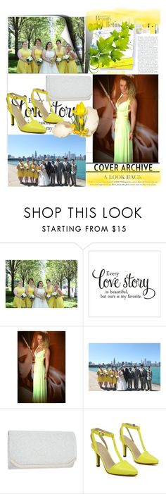 """""""Vanel Design  9"""" by k-lole ❤ liked on Polyvore featuring Summer, yellow and styleicon"""