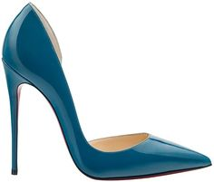 Christian-Louboutin-Fall-2014-Collection-Iriza-Pump-Blue