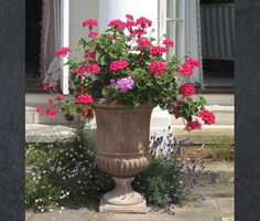 How Italian Terrace terracotta pots are made