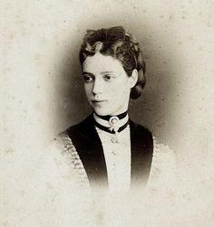 Imperial Russia, Princess Dagmar of Denmark, future Empress of...