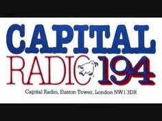 Capital Radio 194 - More Jingles, DJs & Adverts - YouTube
