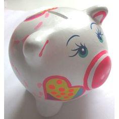 chanchitas alcancias - Buscar con Google Piggy Banks, Google, Piglets, Money Bank