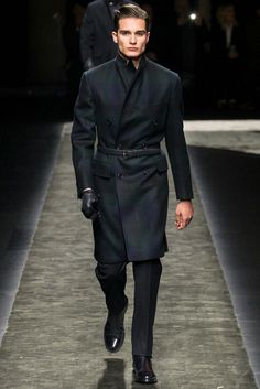 Brioni Fall 2015 Menswear - Collection - Gallery - Style.com