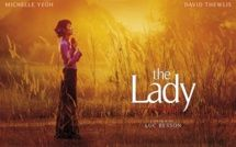Dernière minute - A voir ou revoir ce soir  sur Canal Plus, The Lady, le film de Luc Besson sur la vie d'Aung San Suu Kyi