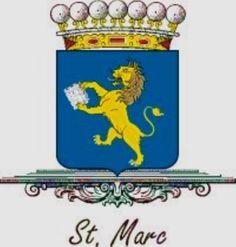 St. marc family Crest St. marc