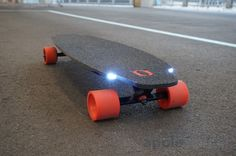 Hands-on: Inboard M1 skateboard is fast, fun & compatible with iPhone & Apple Watch