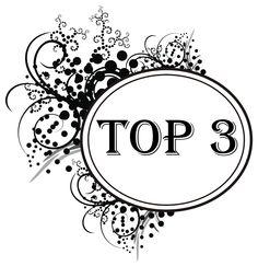 Gótka bloguje: Moje TOP 3 w zwalczaniu problemów z pryszczami