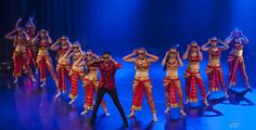 Bollywood Dance By DBDC