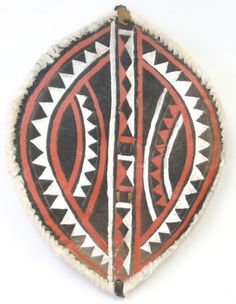 80 Best African Shields images in 2015 | African, African