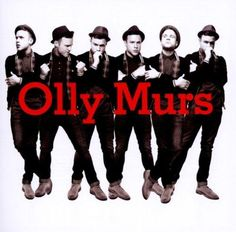 Olly Murs album - Olly Love it Olly Murs Album, Olly Murs Songs, Sound Of Music, Music Is Life, My Music, Music Notes, Uk Charts, Dance It Out, Love Him