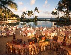 Poipu's Best: Restaurants in Kauai